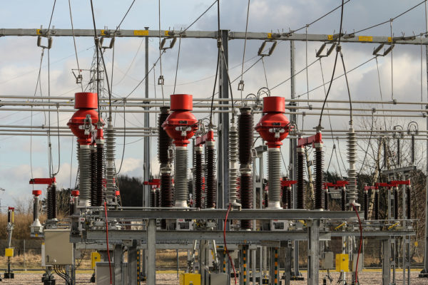 Updating the grid is core clean energy conservative value