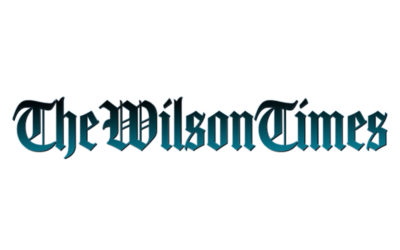 The Wilson Times Article: Clean Energy Works for Wilson
